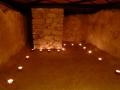 la vasca romana I Sec a.c