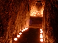La grotta medioevale