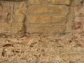 Conglomerato cementizio del III sec a.c