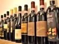 Selezione di vini sagrantini