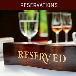 Reservations  - Medioevo Restaurant Assisi